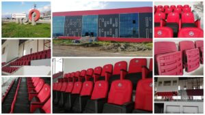 Biktaş Yapı A.Ş Gaziantep Proje 2
